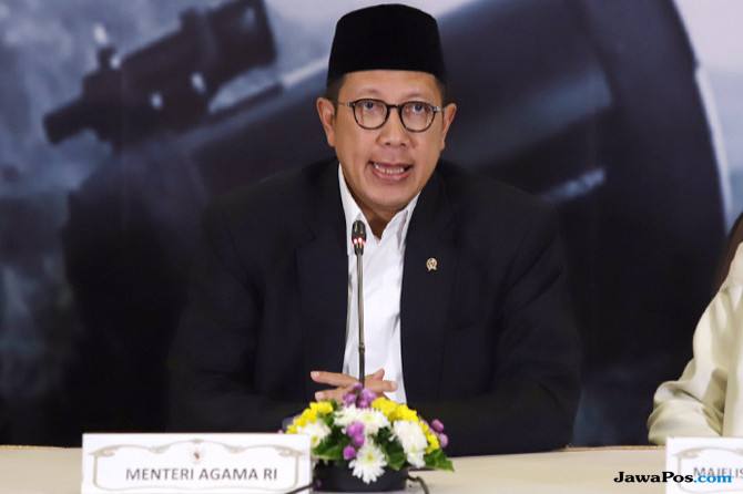 Pemerintah Tetapkan Idul Fitri Jatuh Pada Jumat 15 Juni 2018