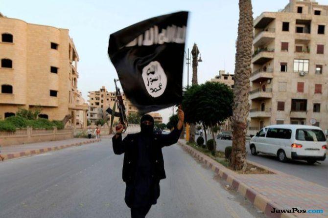 Pemimpin ISIS dan Anggotanya di Afghanistan Tewas Digempur AS