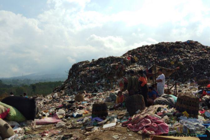 Pemkot Malang Berencana Batasi Kantong Plastik untuk Kurangi Sampah