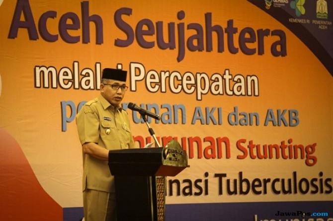 Pemprov Aceh Alokasikan Rp 890 M Lebih untuk Pelayanan Kesehatan