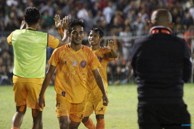 Persiraja, Aceh United, Liga 2 2018, Mudasir, Acil