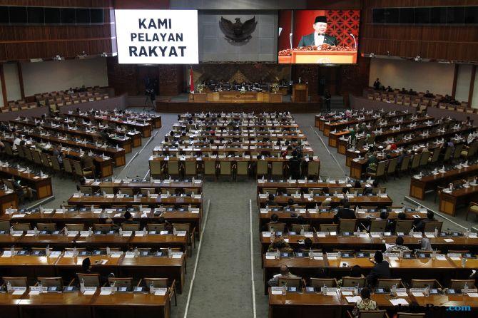 Pencabutan Kewenangan DPR oleh MK Jadi Simbol Kemenangan Rakyat