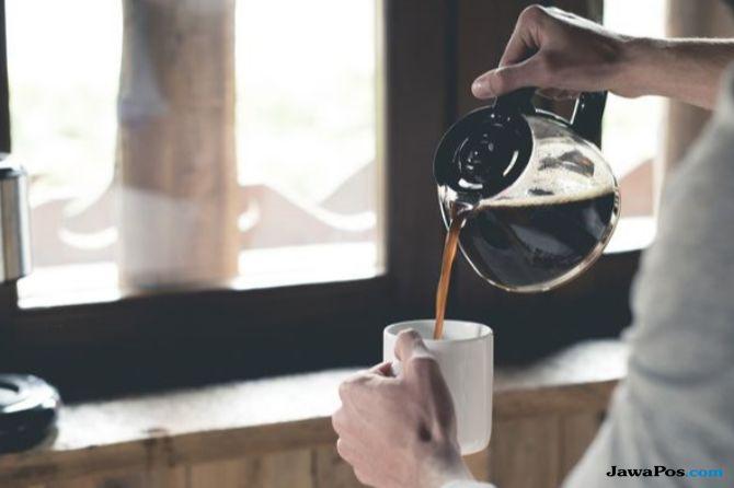 manfaat kopi, waktu minum kopi, tren minum kopi,
