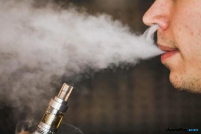 Peneliti Prediksi Jumlah Perokok Lebih Cepat Berkurang
