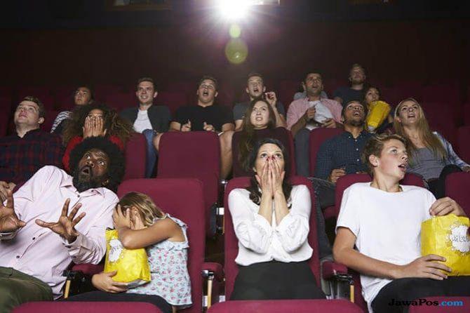 Bioskop, Peneliti Film Biokop, Klasifikasi Film Bioskop