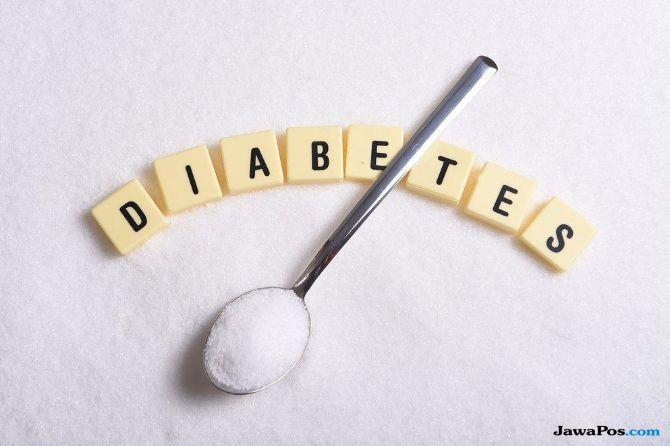 diabetes tipe 2, penyebab diabetes,
