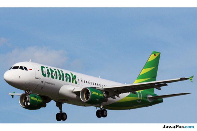 Penerbangan Dari dan Menuju Bali Dibatalkan, Citilink Beri Full Refund