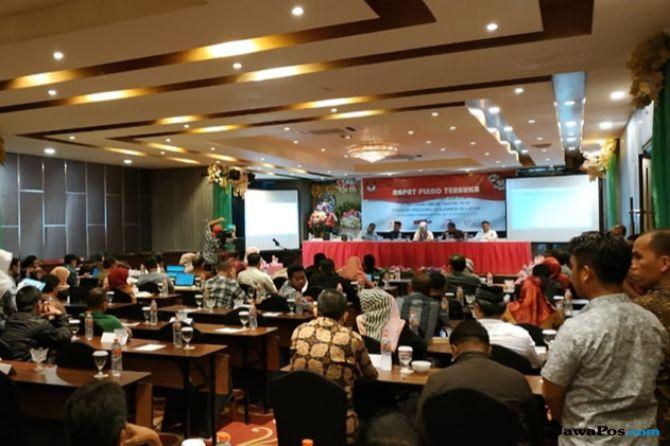Penetapan DPT, 64 Ribu Pemilih di Sulsel Terancam Kehilangan Hak Pilih