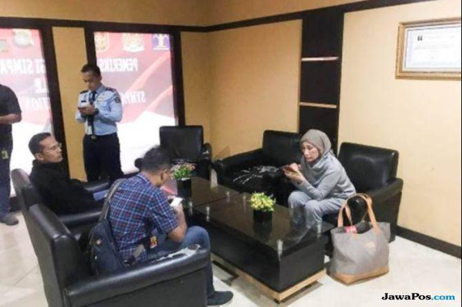 Pengacara Minta Ratna Sarumpaet Jangan Ditahan, Begini Jawaban Polisi