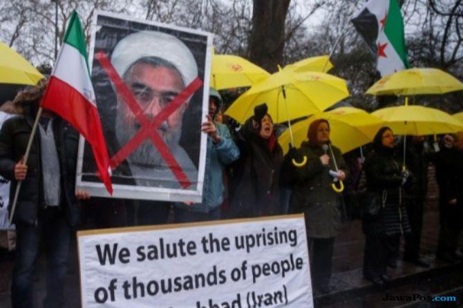pengadilan internasional, sanksi iran, iran, as,