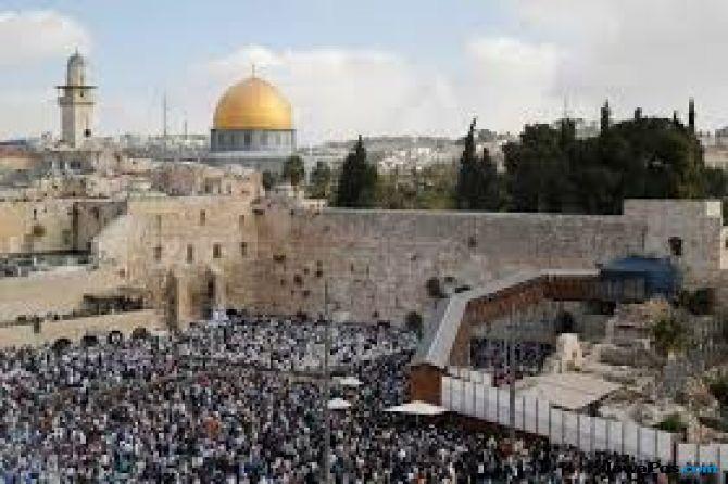 Pengakuan Yerusalem Jadi Ibu Kota Israel Picu Instabilitas