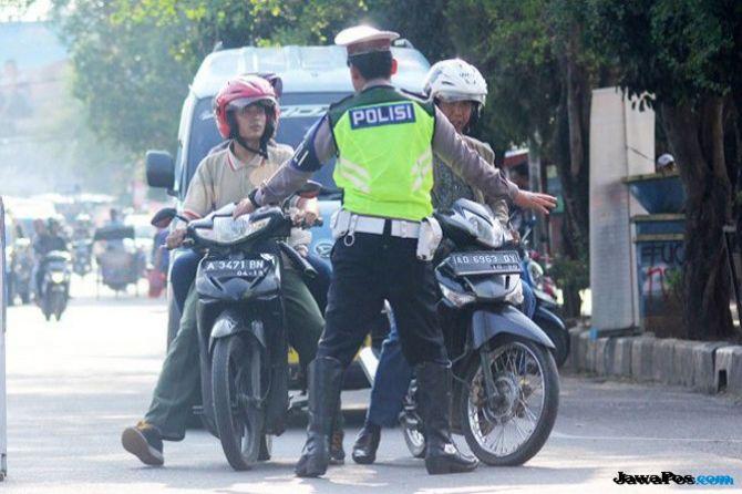 Pengamat: Kalau Masih Ada Polisi 'Bandel', Sulit Terapkan ELE