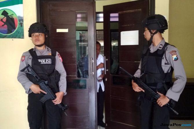 Penggeledahan Berlanjut, KPK Obok-obok Kantor Kesehatan