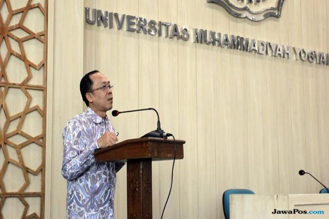 Seminar UMY