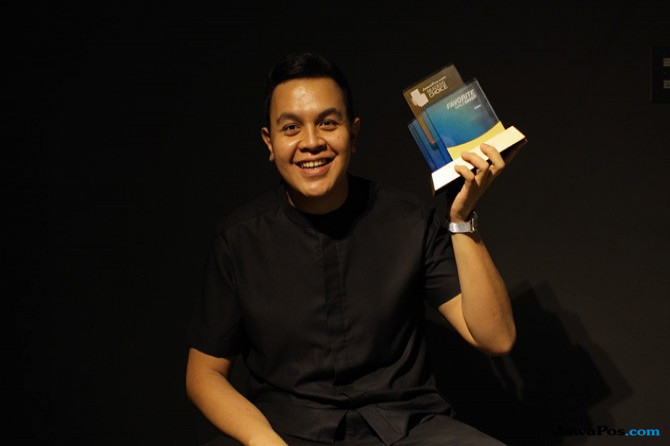 Penghargaan JawaPos.com Readers Choice Bikin Tulus Makin Konsisten