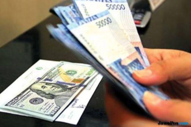 Penguatan Dolar Masih Berlanjut di Negara Berkembang, Ini Penyebabnya