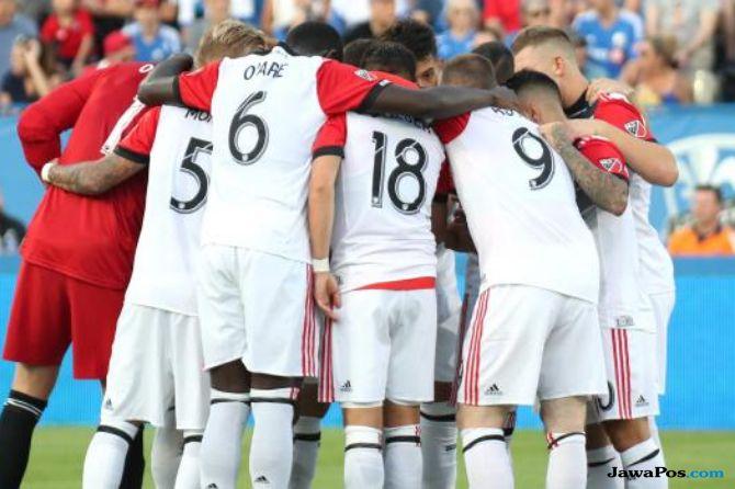 Erick Thohir, Wayne Rooney, DC United,