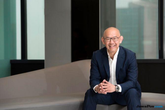 Pengusaha RI Masuk 20 Besar Tokoh Paling Berpengaruh di Australia