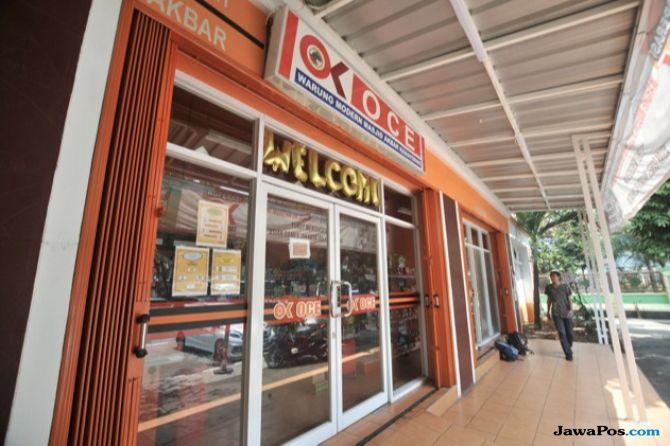 Penjualan Hingga Luar Negeri, DKI: Gerai Cupang Jangan Dibully