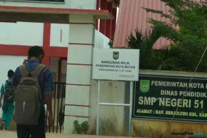SMPN 51 Batam