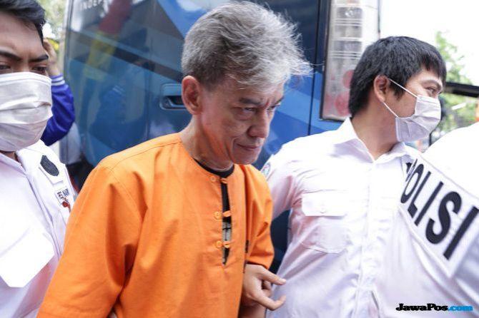 Penyesalan Fariz RM dan Ancaman Hukuman 5 Tahun Penjara