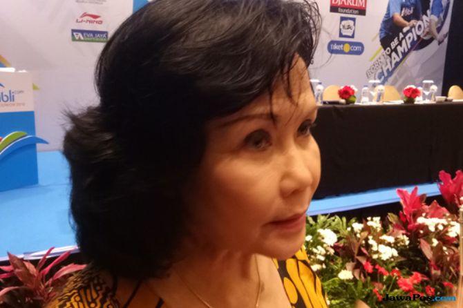 Superliga Junior 2018, Bulu Tangkis, Imelda Wiguna, Jaya Raya