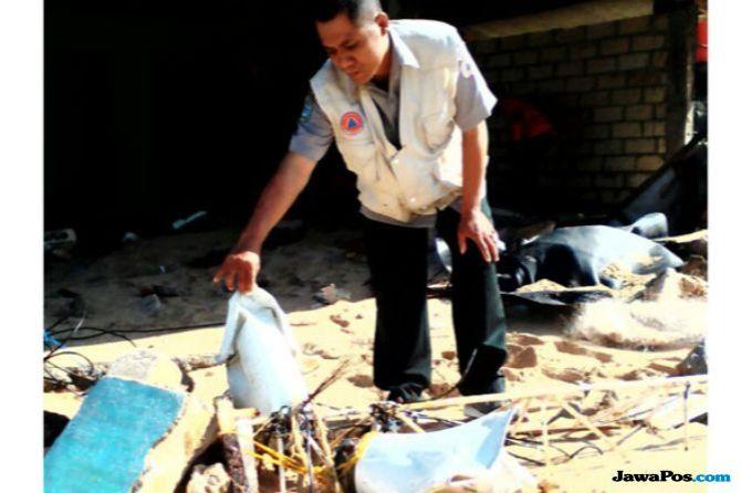 Perairan Laut Selatan Jateng Hanya Miliki Dua EWS