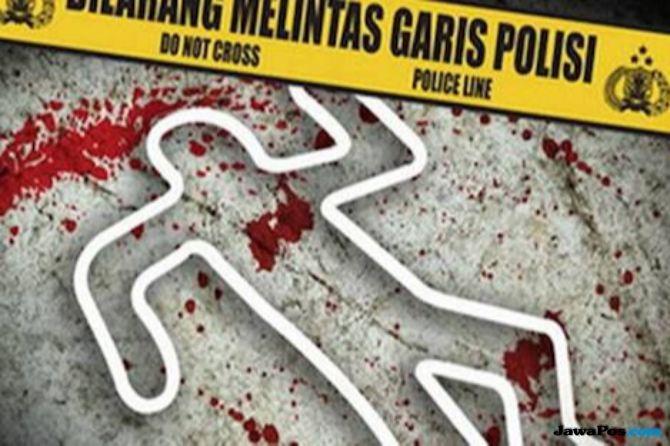 Perampokan di Sumsel, Ibu Hamil Tewas Dibunuh
