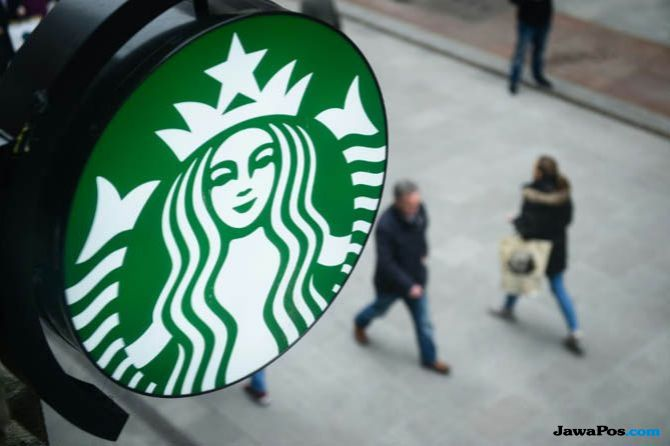 Perang Lawan Kedai Kopi Lokal di China, Starbucks Pakai Senjata Ini