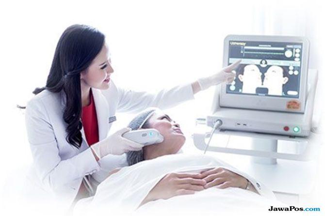 Perawatan Kecantikan Terbaru, Cobalah Kombinasi Ultherapy dan Injeksi