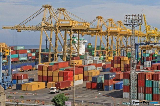 Perbaiki Neraca Dagang, Pemerintah Indonesia Tekan Impor