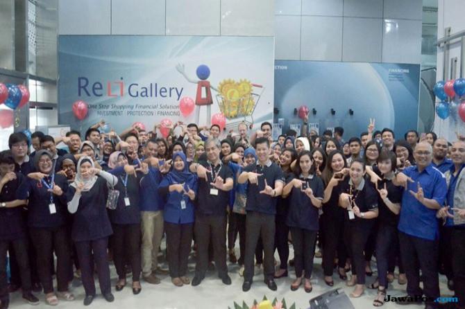 Perbaiki Sistem, RELI Siapkan Pelayanan Maksimal Bagi Investor