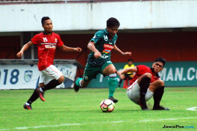 PSS Sleman, Liga 2 2018