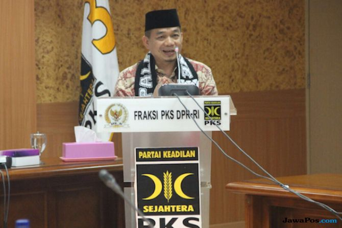 Perintah Prabowo Soal Kursi Wagub DKI Bikin Mesin PKS Makin Panas
