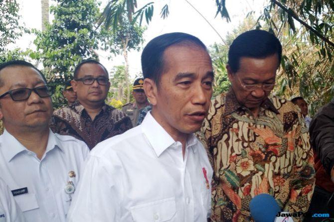 Perolehan Medali Emas Lampaui Target, Ini Kunci Sukses Menurut Jokowi