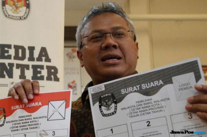 Arif Budiman