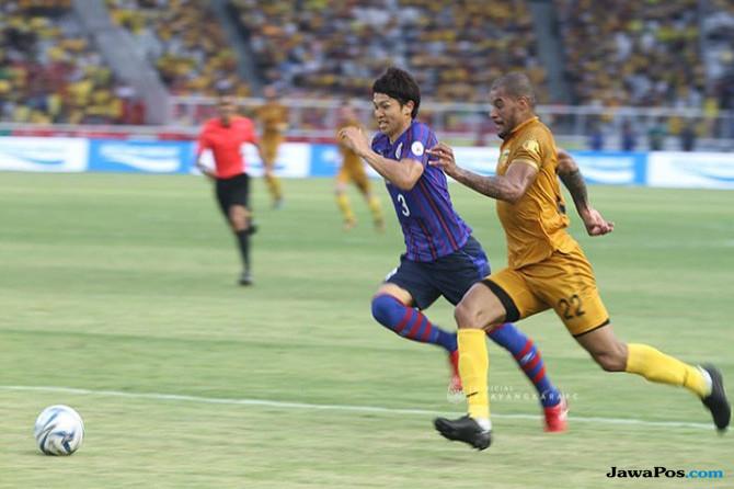 Persebaya Surabaya, David da Silva, Bhayangkara FC