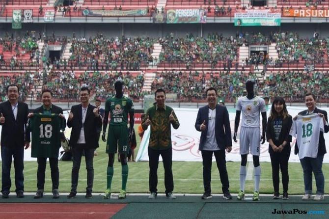 Persebaya Surabaya, Liga 1,