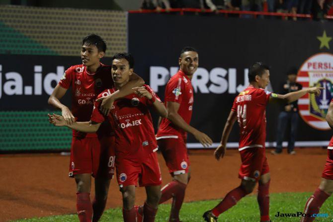 PSSI, Sekjen PSSI, Ratu Tisha, Ratu Tisha Destria, Persija Jakarta, Liga 1 2018
