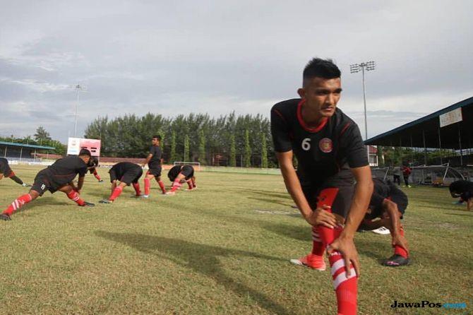 Muhammad Fani Aulia, Persiraja Banda Aceh, Liga 2 2018