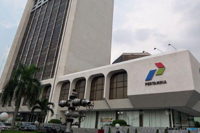 Pertamina Dirikan Posko Sementara Di DPPU Palu dan TBBM Donggala