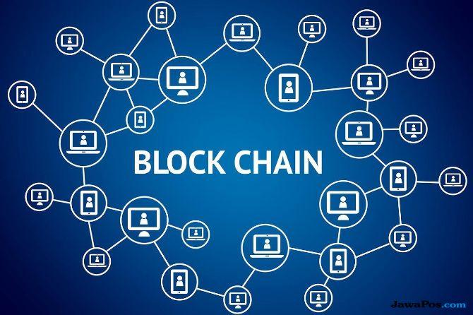 Blockchain, Blockchain indonesia, teknologi Blockchain