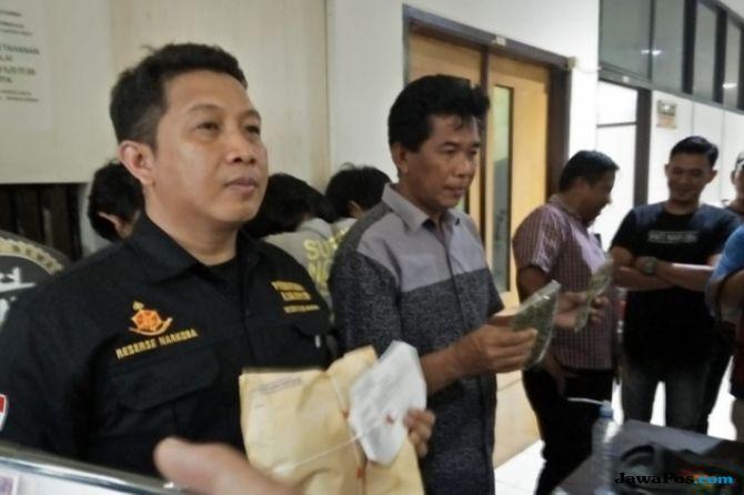 Petugas Kebersihan Cabuli Anak di Bawah Umur di Masjid
