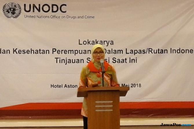 Pindah ke Nusakambangan, Napiter Ditempatkan 'One Man One Cell'