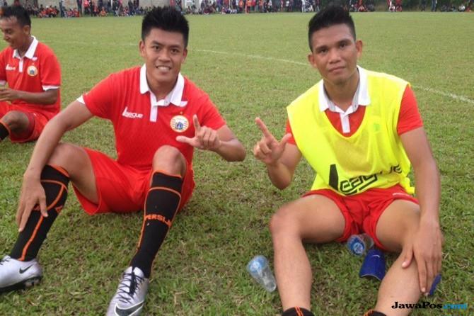 Pinjamkan Jefri, Persija Dapatkan Michael Orah dari Borneo FC