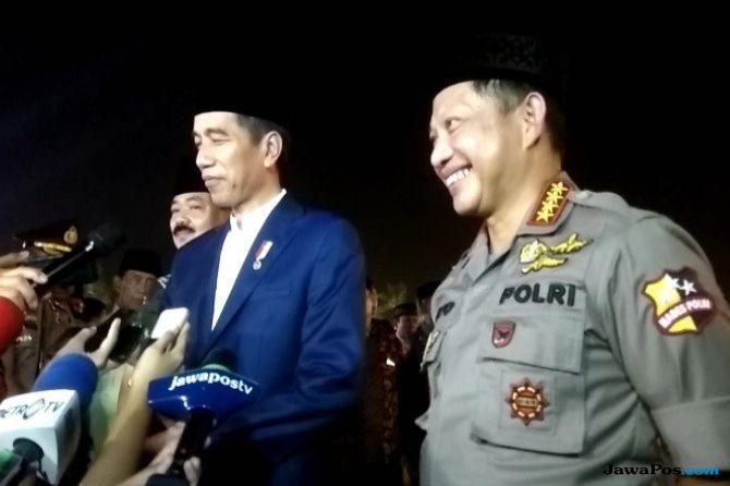 PKS, Gerindra dan Demokrat Ingin DPR Gunakan Hak Angket ke Jokowi