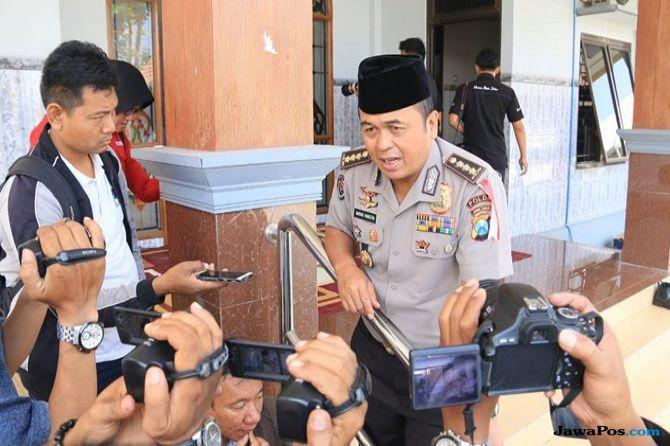 PNS Malang yang Terjaring OTT Polda Jatim Tidak Ditahan
