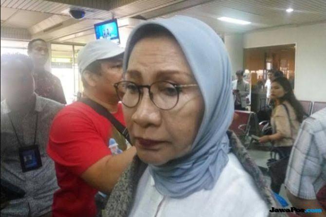 Aktivis Ratna Sarumpaet dikabarkan dipukuli orang tidak dikenal