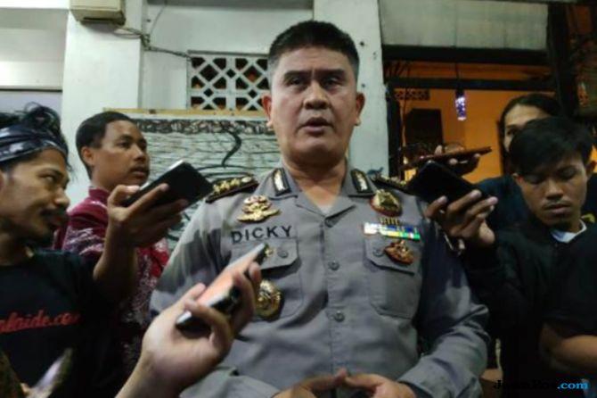 Polisi Bidik Tersangka Baru Kasus Tenggelamnya KMP Lestari Maju