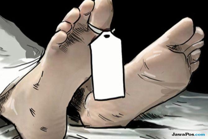 Polisi Kantongi Identitas Pelaku Pembunuhan Manajer PT Domas